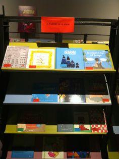 Salón del libro Infantil y Juvenil, diciembre de 2014.