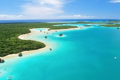 Fancy - Le Meridien Ile des Pins @ New Caledonia Tahiti, Destin Beach, South Pacific, Adventure Is Out There, Unisex, Photos, Pictures, Vacation Spots, Beautiful Beaches