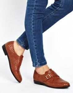Zapatos MONTANA de ASOS
