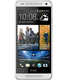 HTC One Mini recently launched in India