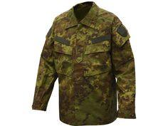 f3d00baf069 Product detail of Military Surplus Italian BDU Jacket Grade 1 Vegetato  Military Surplus