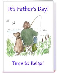 FREE Fathers Day Greeting Card from Card Gnome on http://hunt4freebies.com