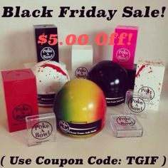 Don't miss your chance to gobble up these awesome Black Friday deals! | Only two days left! | Receive $5.00 off every @Poke A Bowl™ Clean Your Ash Hole™ when you use coupon code: TGIF | www.pokeabowl.com | Look for the box! Look for the dome! | Clean Your Ash Hole™  #smokeshop #headshop #dispensary #collective #marijuana #vaporizer #high #stoned #hightimes #cannabis #dope #bong #bowl #pipe #420 #bud #kush #ashtray #stoner #pokeabowl #bowlcleaner #pipecleaner #oil #710 #poker #bobmarley