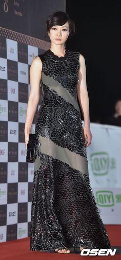 [2015.05.26] Bae Doona at the 2015 51st Paeksang Arts Awards