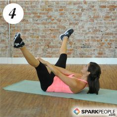 The 6-Minute Skinny Jeans Workout | SparkPeople