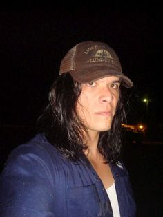 "9/5/2011-ACTING-Recaps From Filming On ""Night of Something Strange"""