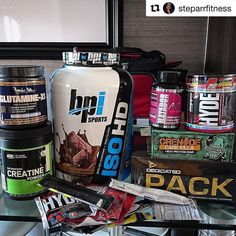 #Repost @steparrfitness with @repostapp  Another great shopping spree at @tnutrition today. Great offers and price matched to give the best prices possible. Plus advice on various different products is brilliant. So came away satisfied with a great stack of products. #tnutrition #supplements #dedicated #bpi #prosupps #grenade #protein #matador #preworkout #iamdedicated #gymlife #fitforlife #fitspiration #fitness #fitspo #fitfam #physique #motivation #exercise #lifestyle #healthspo…