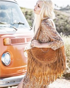 The best boho brands for inspiration and online shopping. For the free spirited boho girl with a love for fashion.