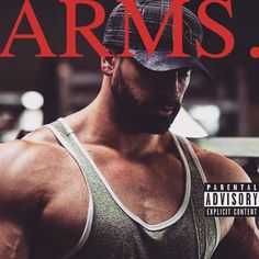 When it comes to a man's reasons for hitting the gym, aside from getting the abs of Brad Pitt in Fight Club, it's likely that he wants to boost his biceps and fill out those T-shirt sleeves a la Mark Wahlberg in pretty much anything he's ever been in. But while the former CK model/rapper was unavailable to help with this piece, we were able to rope in some of the best personal trainers around to break down what your arm workouts need to include to see (and flex) good results. Best Gym Workout, Gym Workouts For Men, Arm Workouts, You Fitness, Mens Fitness, Hammer Curls, Killer Legs, Biceps And Triceps, Mark Wahlberg