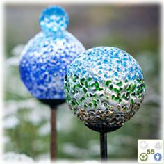 accent pieces for potted plants
