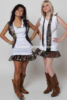 camo wedding dresses | ... Oak New Breakup Attire Camouflage Prom Wedding Homecoming Formals