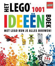 Het Lego 1001 Ideeën Boek