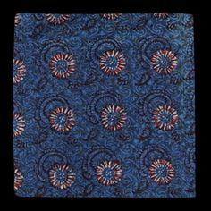 Unionmade - UNIONMADE Bandana in Paisley Flower