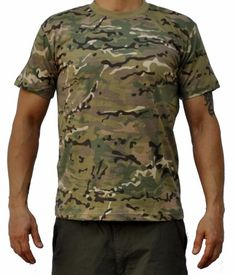 MULTICAM TEREPMINTÁS PÓLÓ Army Shop, Polo, Mens Tops, T Shirt, Shopping, Fashion, Supreme T Shirt, Moda, Polos