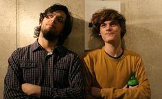 Game Development Startups - Rami and Jw