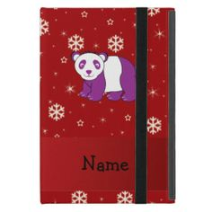 >>>Hello          Personalized name panda red snowflakes cover for iPad mini           Personalized name panda red snowflakes cover for iPad mini online after you search a lot for where to buyDeals          Personalized name panda red snowflakes cover for iPad mini Review on the This websit...Cleck See More >>> http://www.zazzle.com/personalized_name_panda_red_snowflakes_ipad_case-256160148220049127?rf=238627982471231924&zbar=1&tc=terrest
