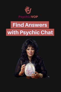 Find Answers with a personal psychic reading via live Psychic Chat, Online Psychic, Psychic Readings, Live