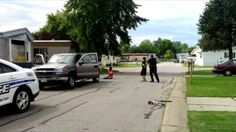 Ohio Cop on Paid Leave After 'Terrorizing' Family During Traffic Stop | Gawker