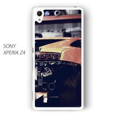 Lamborghini Murcielago AR for Sony Xperia Z1/Z2/Z3 phonecase
