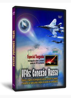 UFOS: CONEXÃO RUSSA  Trailer: https://youtu.be/6IEeMGqxvMc Compre Aqui: http://ufo.com.br/loja/videoteca/ver/ufos-conexao-russa  Código: DVD-027 Produtor: UFO Media Company Capa: Alexandre Jubran País e ano: Estados Unidos, 2008 Idioma: Em inglês, legendado em português. Duração: 100 min  #URSS #Russia #KGB #UFO #Contato