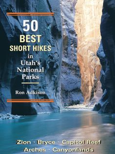 50 Best Short Hikes in Utahs National Parks. :-) Scenic Byway in southern Utah, travels for 124 miles through national parks, state par. Oh The Places You'll Go, Places To Travel, Travel Destinations, Utah Vacation, Vacation Spots, Vacation Ideas, Family Vacations, Camping And Hiking, Camping Hacks