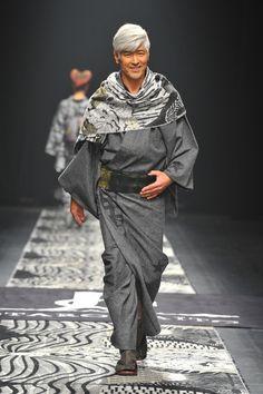 JOTARO SAITO | Amazon Fashion Week TOKYO