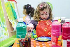 Activities for kids in Mazagan