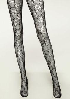 Star Tights   Socks & Legwear   rue21