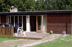 KD29: Ferienhaus für 4 Personen. 2 Haustiere erlaubt. Ab 171 € pro Woche.