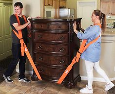 Moving Cradle Moving Harness Value Pack To Carry Furniture And Appliances