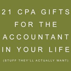 21 CPA Gift Ideas for the Accountant in Your Life - All Gifts Considered Finance Logo, Finance Tips, Unique Christmas Gifts, Christmas Gift Guide, Business Articles, Finance Organization, All Gifts, Creative Gifts, Extra Money