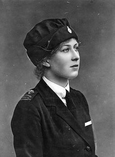 Princess Mary, Princess Royal, Countess of Harewood, only daughter of King George V and Queen Mary.