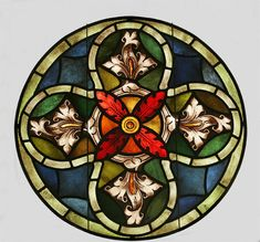 Beyer Studio - Stained Glass