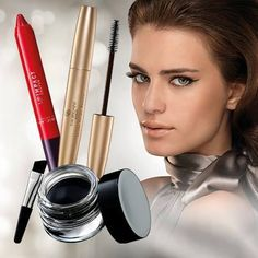 Makeup By Oriflame Sweden.