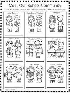 PARENT PACKET - Teac