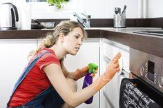 Как поддерживать чистоту на кухне и тратить меньше времени на уборку – В РИТМІ ЖИТТЯ