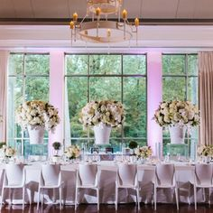 See more of this wedding planner's classic Southern wedding at a historic mansion in Atlanta, Georgia! (via Vue Photography)