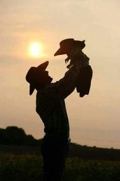 ♥ Cowboy Way