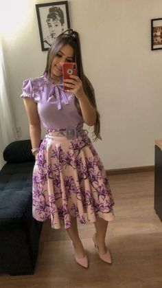 Modest Outfits, Skirt Outfits, Classy Outfits, Modest Fashion, Trendy Outfits, Fashion Dresses, Cute Outfits, Cute Formal Dresses, Cheap Dresses