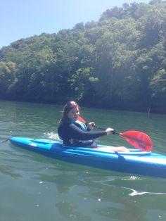 Cruising the Cumberland 2013