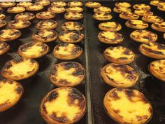 We made it our mission to find the best pastel de nata in Lisbon. Find out which pastelaria serves up the most scrumptious Portuguese custard tarts, plus the runners up.