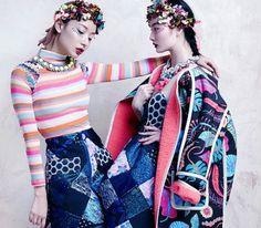 2015 winter #crochet from celiab