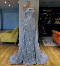 Valdrin Sahiti is a 33 year old fashion designer from South Eastern Europe who makes the most beautiful wedding and ball gowns. Gala Dresses, Event Dresses, Formal Dresses, Reception Dresses, Wedding Reception, Beautiful Gowns, Dream Dress, The Dress, Gown Dress