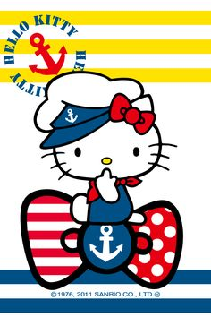 HELLO KITTY IPHONE WALLPAPER BACKGROUND