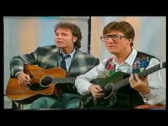 Cliff & Hank - 'Travellin light' - Sir Cliff Richard & Hank Marvin (With Clips & Interview) 60 Year Anniversary, Hank Marvin, Sir Cliff Richard, Olivia Newton John, Music Like, Mom Day, Funny Clips, Best Vibrators, Popular Music