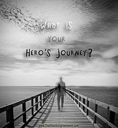 life of pi and heros journey The hero's journey - the reward and the road back the archetypes of the hero's journey the reward our hero has cheated death hero runs for her life.