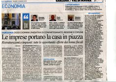 Evento  orgsnizzato da Confartigianato La Spezia a Sarzana , con Castèstyle