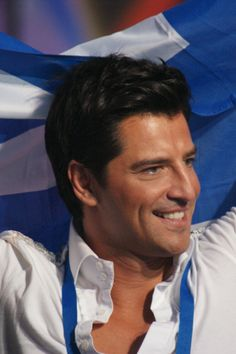 File:Sakis Rouvas in Moscow - Wikimedia Commons European Countries, Mediterranean Sea, Wikimedia Commons, Moscow, Sexy Men, That Look, Actors, Singers, Greek