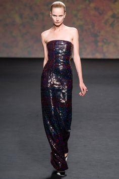 Dior Fall 2013 couture // red carpet prediction: carey mulligan