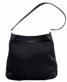 2f8d53ae96a4 GUCCI Capri Hobo Canvas Shoulder Bag Black #mariskelately #apparel  #shopping #luxliving #luxuryshopping #onlinestore #beauty #bags #style  #uniquestyle ...